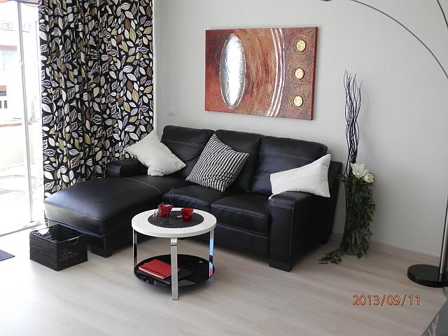 Apartment Sol, accommodation in Puerto de la Cruz