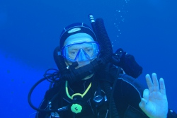 Thomas - RAB Rebreather Instructor