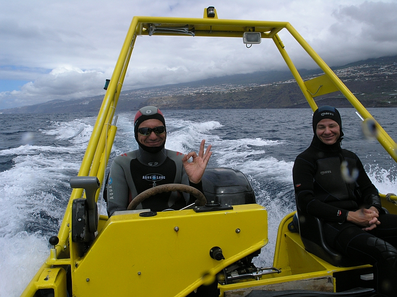 dm boat