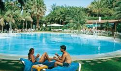 Hotel MARITIM Teneriffa