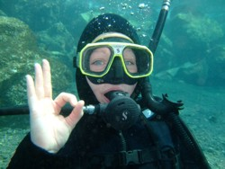 Discover Scuba Diving - Try-a-dive