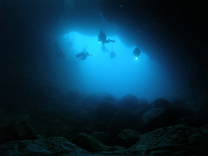 Sitio Tunel