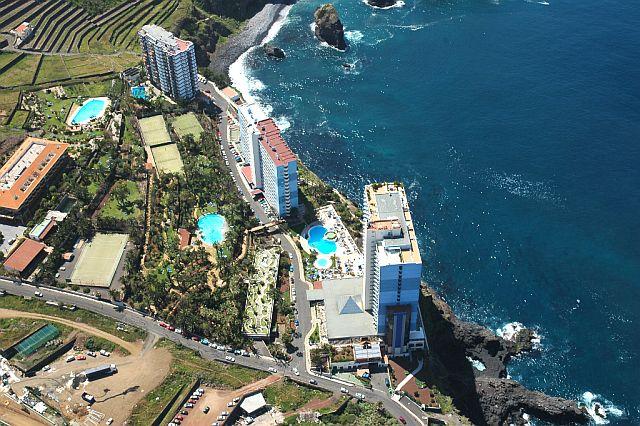 Oferta Centro de Buceo ATLANTIK - Tenerife